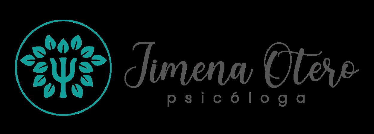 PSICOLOGA JIMENA OTERO